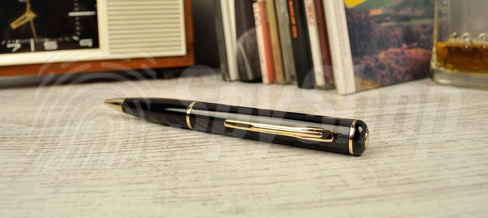 Pen micro HD camera