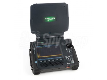 RF Spectrum Analyzer - OSCOR Green OGR 8GHz/24GHz