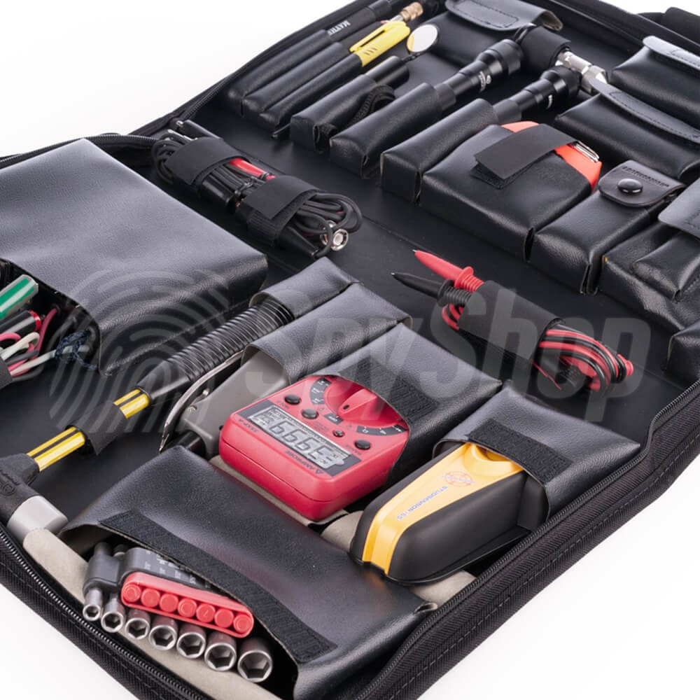 Inspection Toolkit OTK-4000 for counter surveillance
