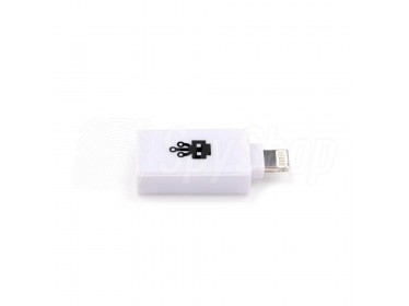 USB Kill Adaptor Kit - for the iOS and Android telephones