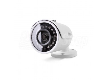 CCTV security camera HDCVI DAHUA HAC-HFW1220SP with IR illuminator for outdoor applications
