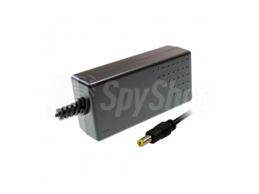 AC adapter Sunny 12 V 5.42A for Dahua CCTV cameras with solid design, which provides long operation time