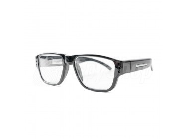 Hidden camera glasses Lawmate PV-EG20CL with wide angle of view and MicroSD card support