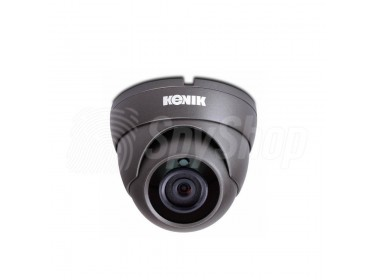 Dome security camera  5 Mpx KENIK KG-512HD5 for round-the-clock monitoring