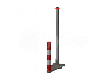 Ferromagnetic metal detector Proscreen 900 - Portable security system for detection of dangerous metals and weapons