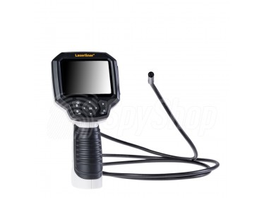 Inspection camera Laserliner VideoScope XXL with 5 m cable