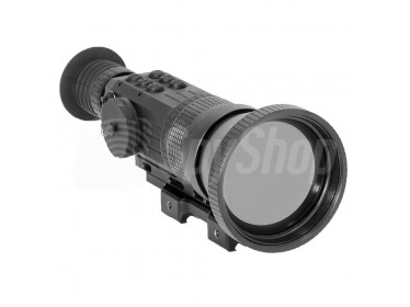 Thermal imaging scope for weapons - TWS GSCI