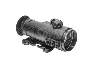 Clip-on night vision sight CNVD-22 compatibile with devices with zoom of 3-9×