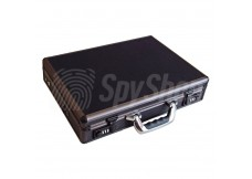 Audio jammer Infratornado 2200 from Selcom for jamming of microphones, dictaphones, wiretaps and other