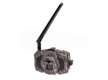 Hunting trail camera TV-9840MA with GSM module and high quality matrix and MMS function for 24/7 monitoring