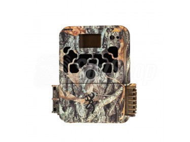 Browning trail camera Spec Ops Extreme with small dimensions and efficient operation time
