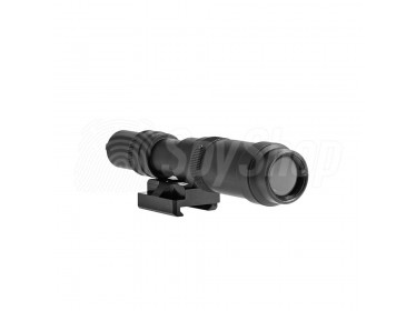 Invisible IR illuminator Electrooptic IR-940 for digital night vision devices