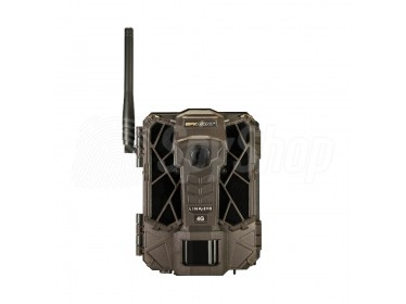 SpyPoint game camera Link-Evo 4G with GSM module and SIM card without registration