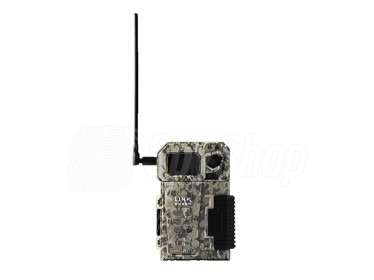 GSM Outdoor camera SpyPoint Link-Micro 4G GSM with antler recognition function