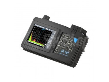 Telephone and line analyzer ST-301 Spider for wiretaps detection in wired installations