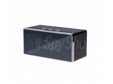 Wifi Alarm Clock Camera WC-005 with air pollution sensor with full HD resolution and motion sensor