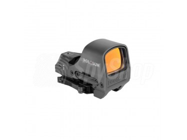 Holographic sight Holosun HS510C Open Reflex with 10 levels of brightness adjustment