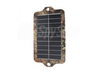 Solar charger for Covert® scouting cameras