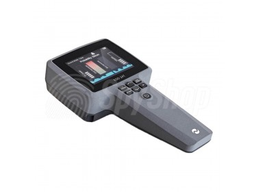 Hand-held Non linear junction detector GPS JJN EDD-24T for different types of electronic devices