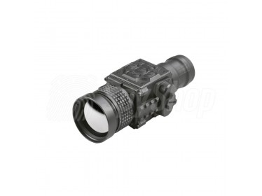 Thermal clip on AGM Global Vision TC50 384 for night operations