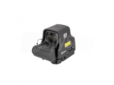 Eotech reticle EXPS2-0 - advanced holographic sight for special tasks