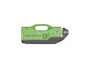 Hand held  explosives and drugs detector VENATOR IMS Ion mobility spectrometer