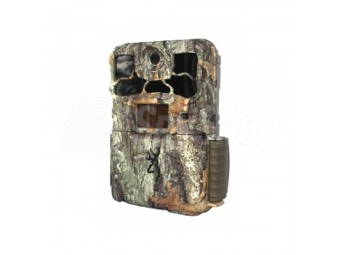 Browning Spec Ops Edge – trail camera with qiuck and adjustable response time