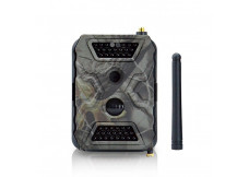 Remote wildlife camera B1 with Infrared illuminator and GSM module