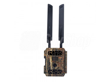Infrared deer camera B3 with a GSM module
