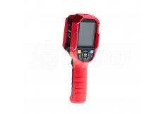 Thermal imager camera Uti220K for remote body temperature measurement