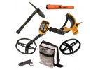 PREMIUM Garrett Treasure Hunting KIT - PinPointer Ace 400i / Pro Pointer AT / Additional accessories