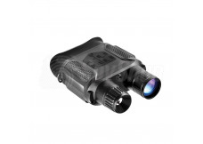 Night vision infrared binoculars NV400-B for hunting with video recorder