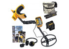 Garrett Ace 400i PinPoint metal detector for professionals