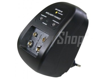 MW 6288GS Model – 9V battery charger