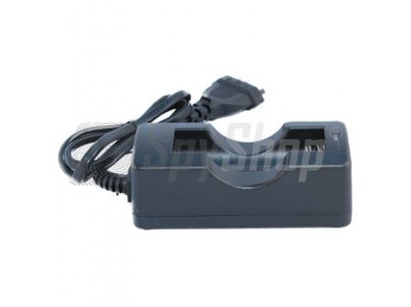 Li-Ion 18650 battery charger