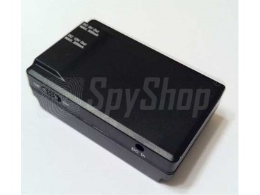 Duo output Lithium rechargable battery BA-0512 for PVR recorders