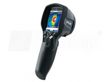 FLIR i7 - Professional thermal camera for industrial applications