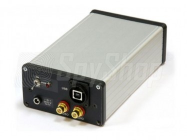 Transceiver kit for wireless video transmission - DVWTS-1100