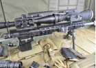 Night vision clip-on system - Armasight CO-LR 2+ HD for optical sights