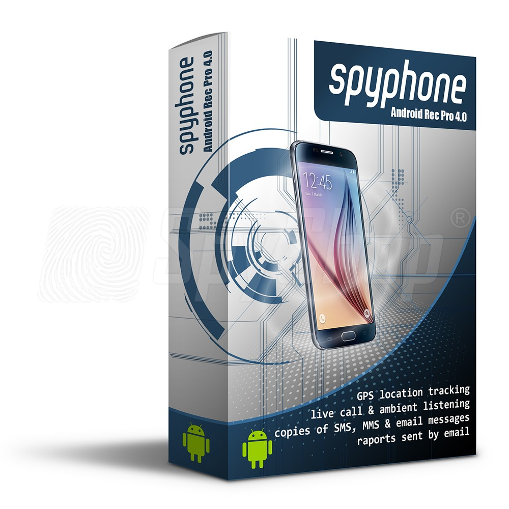 tiny cell phone software spy