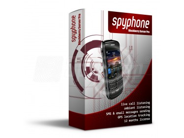 spyware on iphone spyphone blackberry server pro phone software 3290