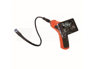 GosCam Explorer Premium 8803AL Flexible Inspection Camera