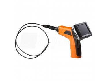 GosCam Explorer Premium 8807AL professional inspection camera (Boroscope/Borescope)