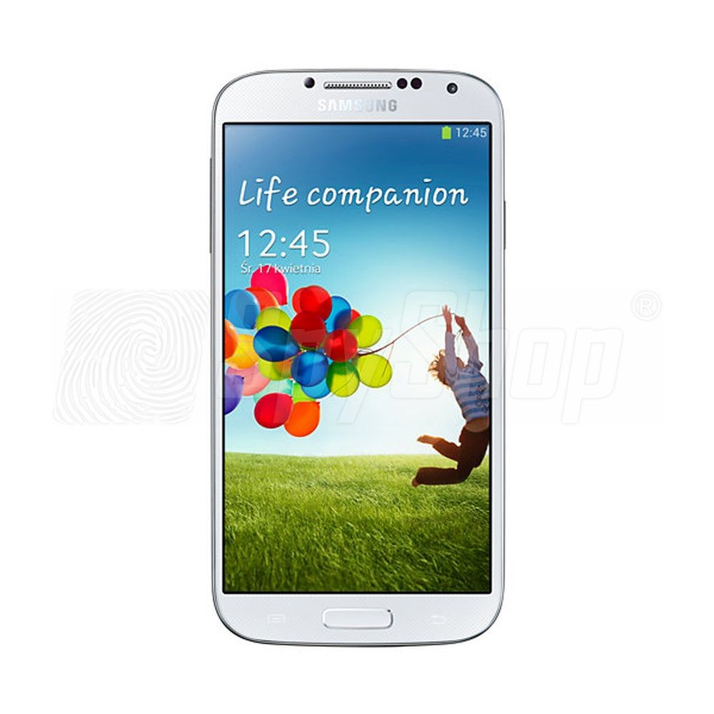 Spy software samsung galaxy s4 can easily