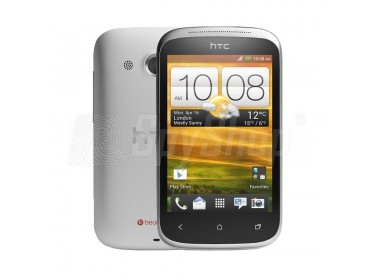 Efficient HTC Desire C smartphone with Android SpyPhone surveillance software