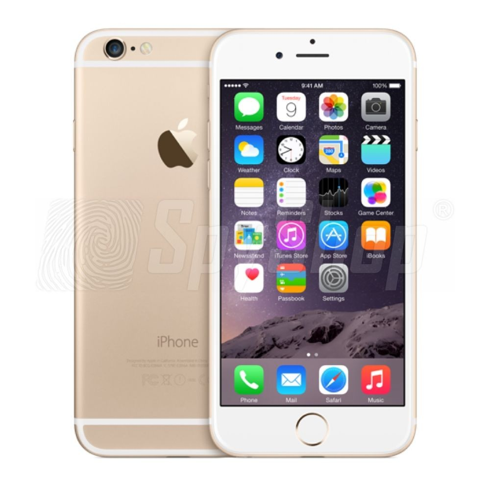 phone spy software iphone 6