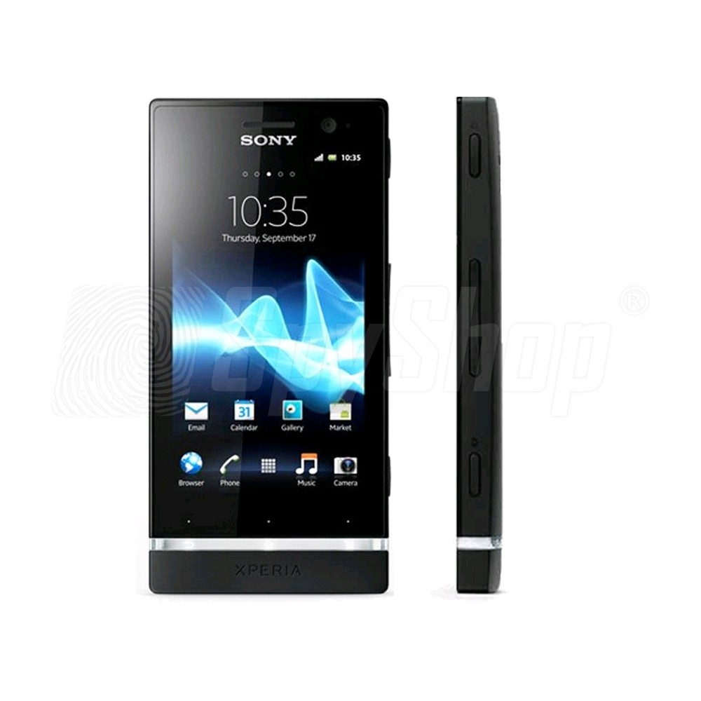 spyware on iphone spyphone android surveillance software in sony xperia p 3290