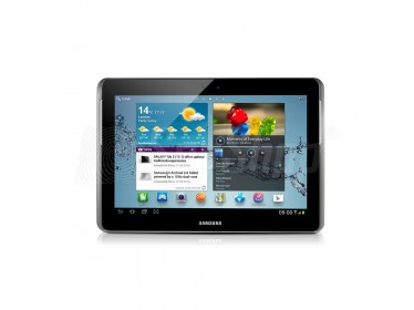 Tablet Samsung Galaxy Tab 2 with Android Rec Pro surveillance