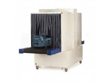 X-RAY inspection system for luggage scanning - Autoclear 100100B