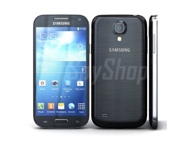 Recording of phone calls and monitoring of background sounds of a Samsung Galaxy S4 mini